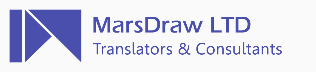 MarsDraw Ltd.